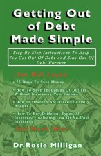 Getting Out of Debt Made Simple