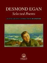 Selected Poems of Desmond Egan