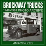 Brockway Trucks 1948-1961 Photo Archive