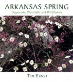 Arkansas Spring: Dogwoods, Waterfalls and Wildflowers