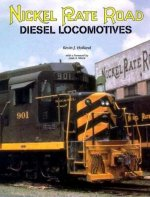 Nickel Plate Road Diesel Locomotives