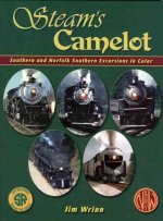 Steam's Camelot: Southern and Norfolk Southern Excursions in Color