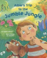 Albie's Trip to the Jumble Jungle