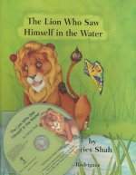 Lion Who Saw Himself in the Water W/CD