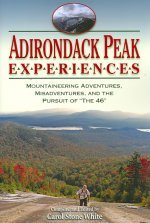 Adirondack Peak Experiences: Mountaineering Adventures, Misadventures, and the Pursuit of