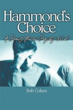 Hammond's Choice: A Marty Fenton Mystery Novel