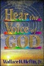 Hear the Voice of God
