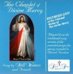 Chaplet of Divine Mery Sung