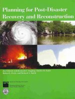 Planning for Post-Disaster Recovery and Reconstruction