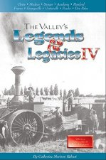 The Valley's Legends & Legacies IV