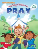 Teaching Children to Pray Ages 2-3