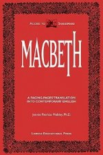Macbeth: A Facing-Pages Translation Into Contemporary English