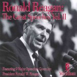 Ronald Reagan: The Great Speeches: Volume 2