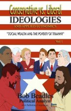 Conservative vs. Liberal Ideologies and Applied Economics: Social Wealth and the Poverty of Tyranny