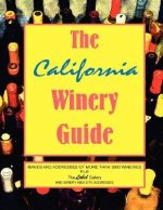 The California Winery Guide