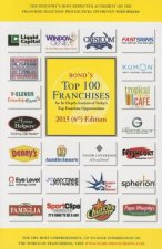 Bond's Top 100 Franchises, 2015