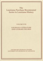 Louisiana Literature and Literary Figures