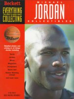 Everything You Need to Know about Collecting Michael Jordan Collectibles