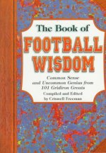 The Book of Football Wisdom