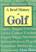 Brief History of Golf