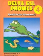 Delta ESL Phonics 4: Double Letter Consonants