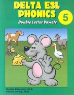 Delta ESL Phonics 5: Double Letter Vowels