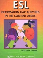 ESL Information Gap Activities in the Content Areas