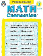 Math Connection(tm), Grade 3