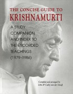 Concise Guide to Krishnamurti