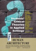 Students' Critical Theories in Applied Settings