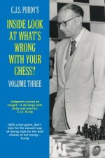 Inside Look at What's Wrong with Your Chess?