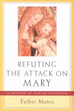 Refuting the Attack on Mary: A Defense of Marian Doctrines