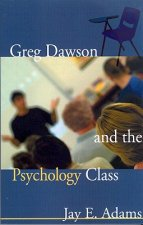 Greg Dawson and the Psychology Class