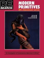 Modern Primitives: An Investigation of Contemporary Adornment & Ritual