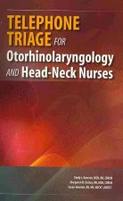 Telephone Triage for Otorhinolaryngology and Head-Neck Nurses