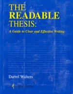 Readable Thesis: Clear and Effective Writing