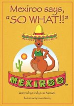 Mexiroo Says, So What!!