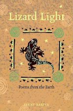 Lizard Light: Poems from the Earth