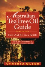 The Australian Tea Tree Oil Guide: First Aid Kit in a Bottle