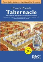 Tabernacle PowerPoint Presentation: Symbolism in the Tabernacle