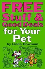 Free Stuff & Good Deals for You Pet