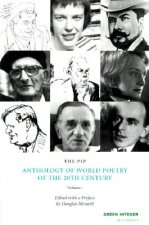 The PIP Anthology of World Poetry in the 20th Century