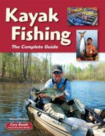Kayak Fishing: The Complete Guide