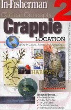 Crappie Location: Finding Crappies in Lakes, Rivers & Reservoirs