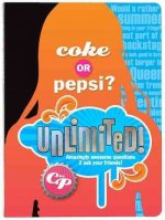 Coke or Pepsi? Unlimited!