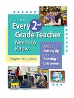 What Every 2nd Grade Teacher Needs to Know: About Setting Up and Running a Classroom
