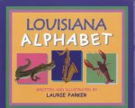 Louisiana Alphabet
