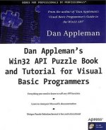 Dan Applemans WIN 32 API Puzzle Book and Tutorial for Visual Basic Programmers