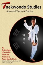 Taekwondo Studies: Advanced Theory & Practice