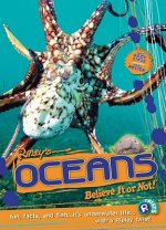 Ripley Twists: Oceans: Fun, Facts, and Fish